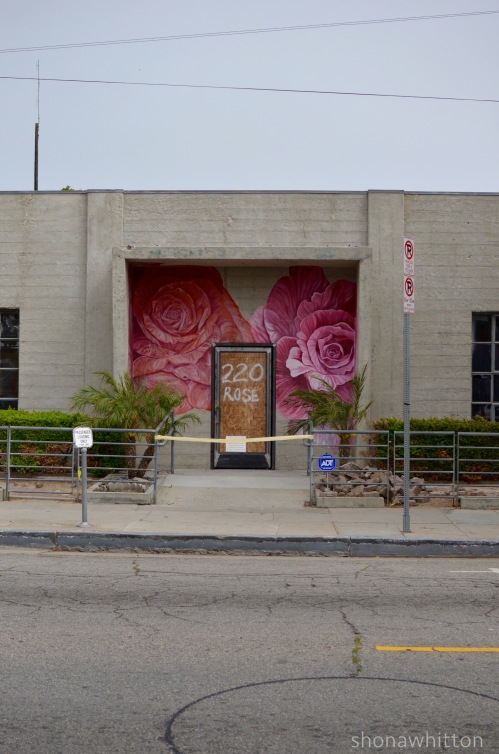 220 Rose St.